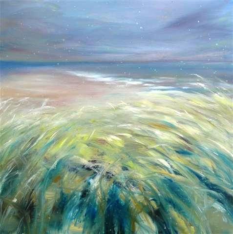 Sarah Jane Brown Artists Pembrokeshire
